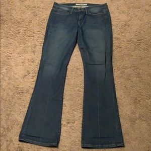 Low rise flare JOE'S Jeans size 29